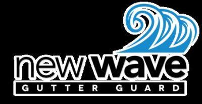 New Wave Logo 400x206 - Seamless Gutters