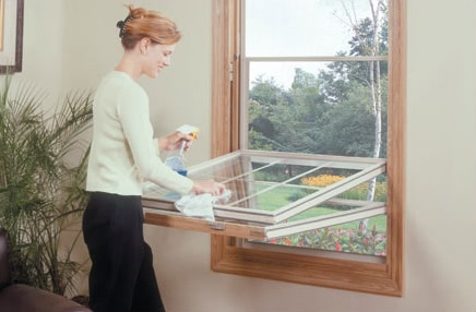 thermal windows cleaning - Thermal Windows