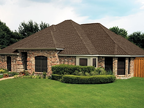 timberline barkwood shingle - Roofing Contractor in Irving, TX