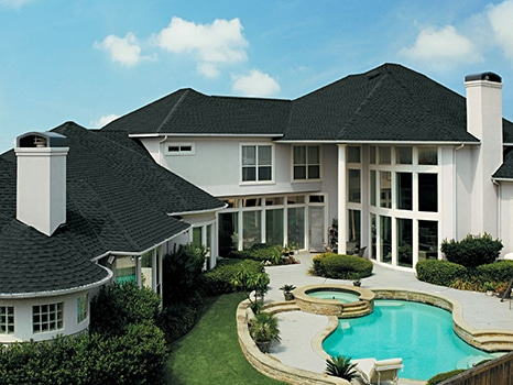 timberline charcoal shingle - Roofing Contractors in Allen, TX