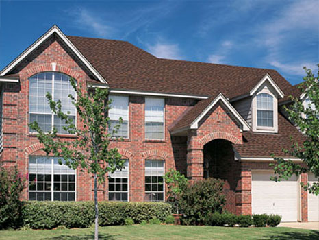 timberline hickory shingle - Roofing Wylie, TX