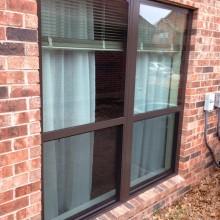 aluminum windows after 1 220x220 - Thermal Break Aluminum Windows