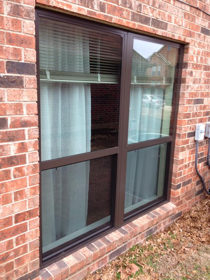 Thermal Break Aluminum Windows Mckinney Tx Kangaroo
