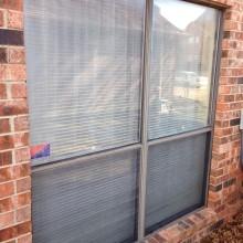 aluminum windows before 1 220x220 - Thermal Break Aluminum Windows