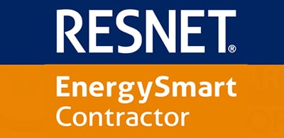 Resnet energy smart contractor seal