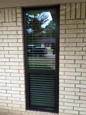 Aluminum Window Install Kangaroo Contractors