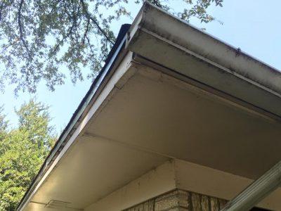attic radiant barrier