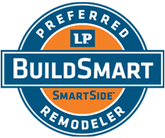preferred remodeler in Mckinney tx, by Buildsmart