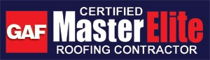 GAF MasterElite - General Contractors | Home Energy Efficiency Consultants