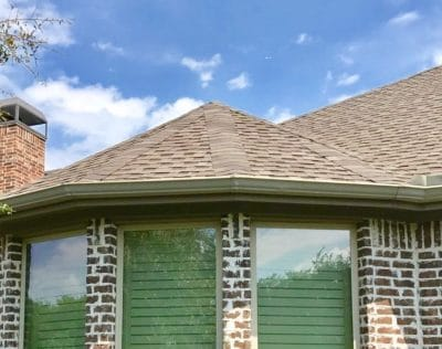 aug 15 after 400x316 - Proper Shingle Installation and How To Choose the Right Roofer