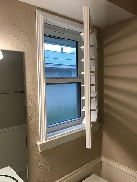 Mckinney Blind Installation Shutter Installation Shade