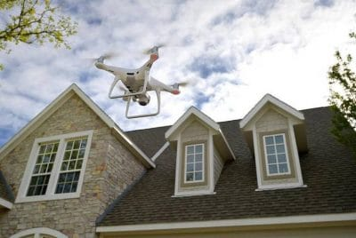 drone roof inspections, mckinney, allen, plano