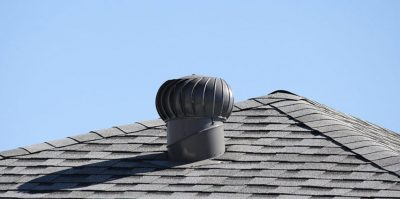 McKinney Roofing Vents