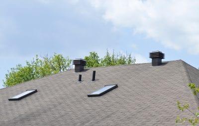 McKinney Roof Ventilation