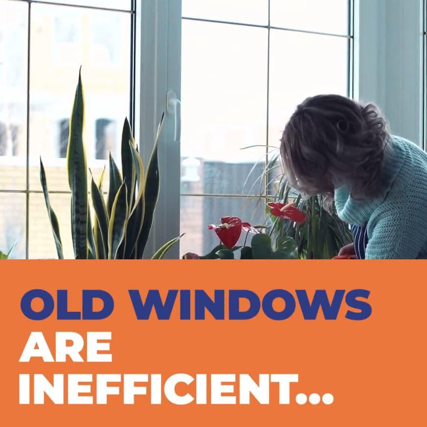 New Windows in McKinney, TX