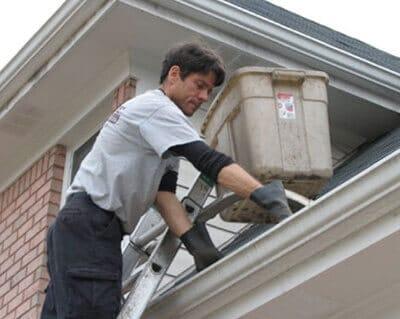 Gutter Cleaning Kangaroo Contractors