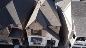 McKinney roof repair