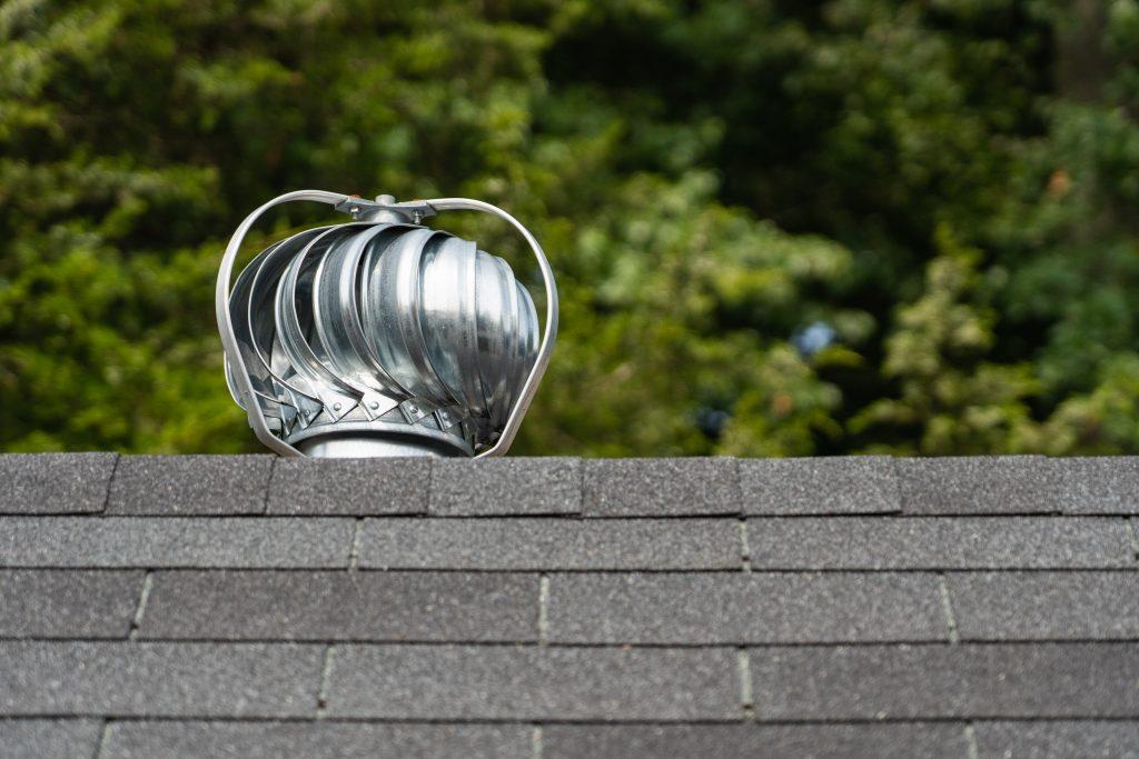 proper attic ventilation