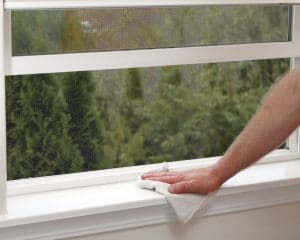 Why are Window Screens Important for Your Home?