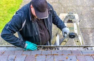 Preparing Your Gutters For Spring